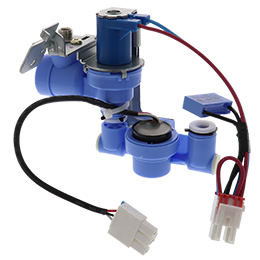 AJU72992601 LG Refrigerator Water Valve - Highway 61 Appliance Parts