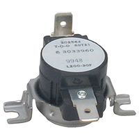 303396 Dryer Thermostat - Highway 61 Appliance Parts