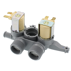 WH13X22314 GE Washer Triple Water Valve