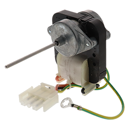 WR60X10172 Refrigerator Evaporator Motor - Highway 61 Appliance Parts
