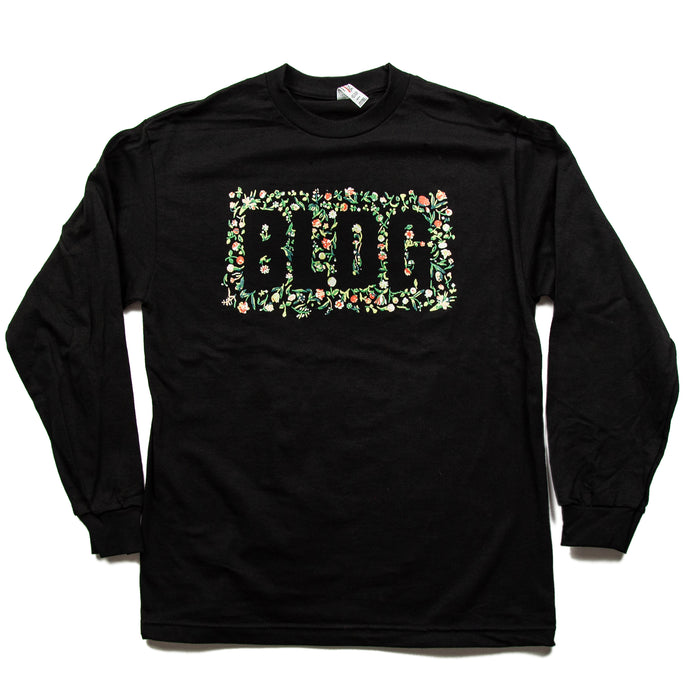 Arrangement Black Long Sleeve