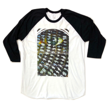 Load image into Gallery viewer, BLDG 2020 Raglan Shirt