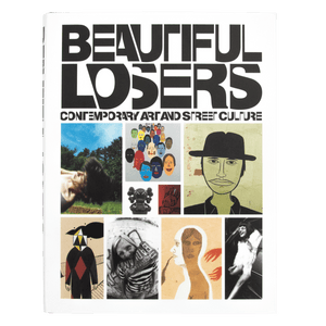 Beautiful Losers Catalog