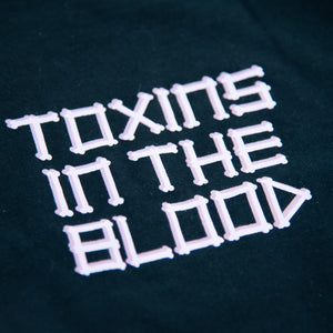 Toxins in the Blood Tee
