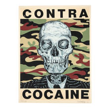 Load image into Gallery viewer, Contra Cocaine