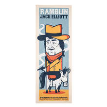Load image into Gallery viewer, Ramblin Jack Elliott