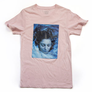 Twin Peaks X Habitat Skateboards Laura Palmer T-Shirt