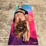 Yoga Design Lab Combo Mat - Studio