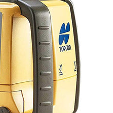 Load image into Gallery viewer, Topcon RL-SV2S High Accuracy Dual Slope Dry Battery Laser Level - 313990752