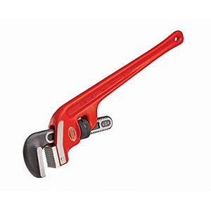 Ridgid 31080 3-Inch Heavy-Duty End Pipe Wrench