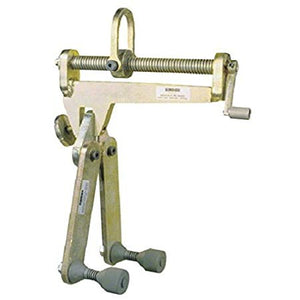 Sumner Manufacturing 780420 ST-104 Adjust-A-Fit Clamp, 1,000 lb. Capacity