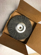 "Load image into Gallery viewer, Ridgid 6"" Fitting Brush D-1546 42305 for 124 Copper Cleaning Machine"