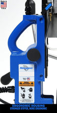 Load image into Gallery viewer, Hougen HMD904 115v Magnetic Drill 0904101