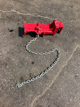 Load image into Gallery viewer, Jewel No. 6A Aluminum Pipe Welding Clamp - Used