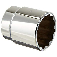 Load image into Gallery viewer, Stanley Proto J5444 1/2-Inch Drive Socket, 1-3/8-Inch, 12 Point