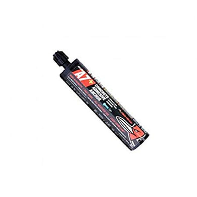 ITW Ramset A7 Red Head 07111 Concrete Adhesive Anchor, 10 Oz