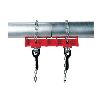 Jewel 1A Pipe Welding Clamp