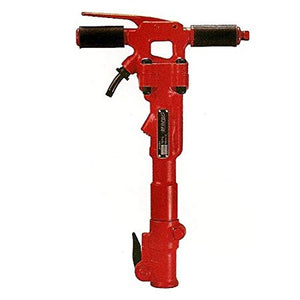 "Tamco Tools TOKUPB-30-1 Clay Digger and Paving Breaker, Model TPB30 40# 1"" HX x 4-1/4"""