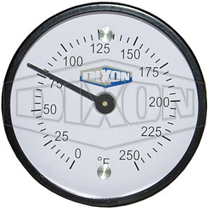 Dixon MT250 Magnetic Surface Mount Thermometer 2