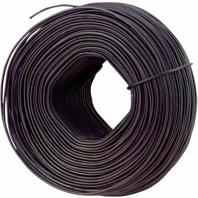 ReBar Tie Wire, 16 Gage Black Annealed, 3.5 lb roll, Primesource Bldg Products