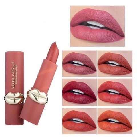 Miss Rose Matte Lipstick
