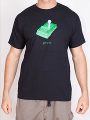 Men's PegLife T-shirt - Get a Life