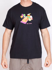 Men's Candyland T-shirt - Life is Sweet