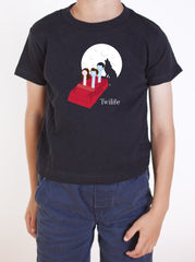 Kid's Twilight Saga T-shirt - Twilife