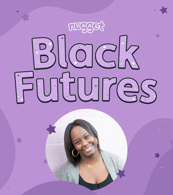 Let's Set Our Sights on Ensuring Black Futures