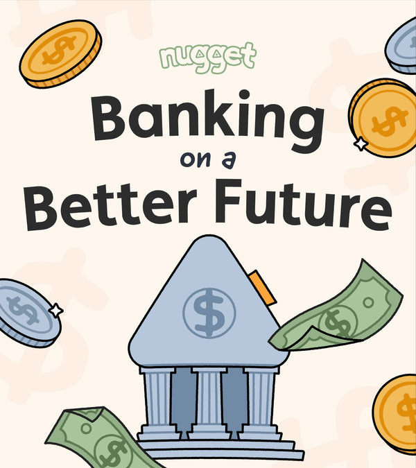 Banking on a Better Future