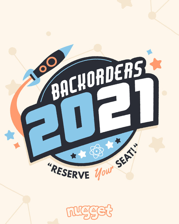 A User's Guide To Backorders 2021