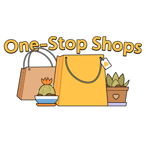 One-Stop Shops: Nugget's Shop Small Gifting Guide