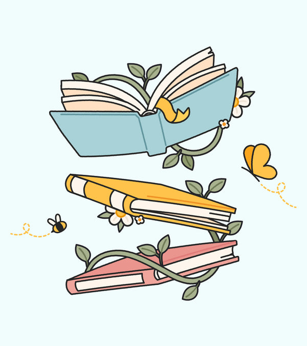 Stories in Bloom: A Selection of Spring Reads