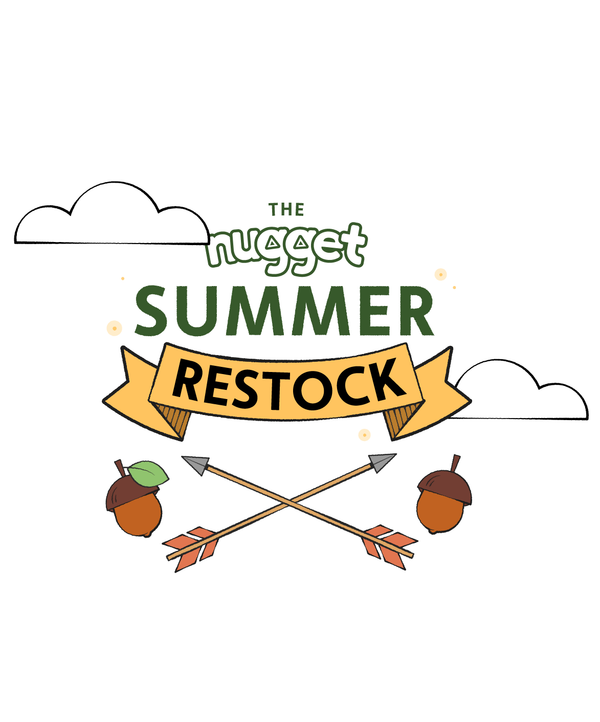 Welcome To The Summer Restock!