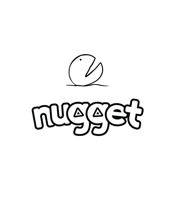 Shel Silverstein & The Nugget Doodle