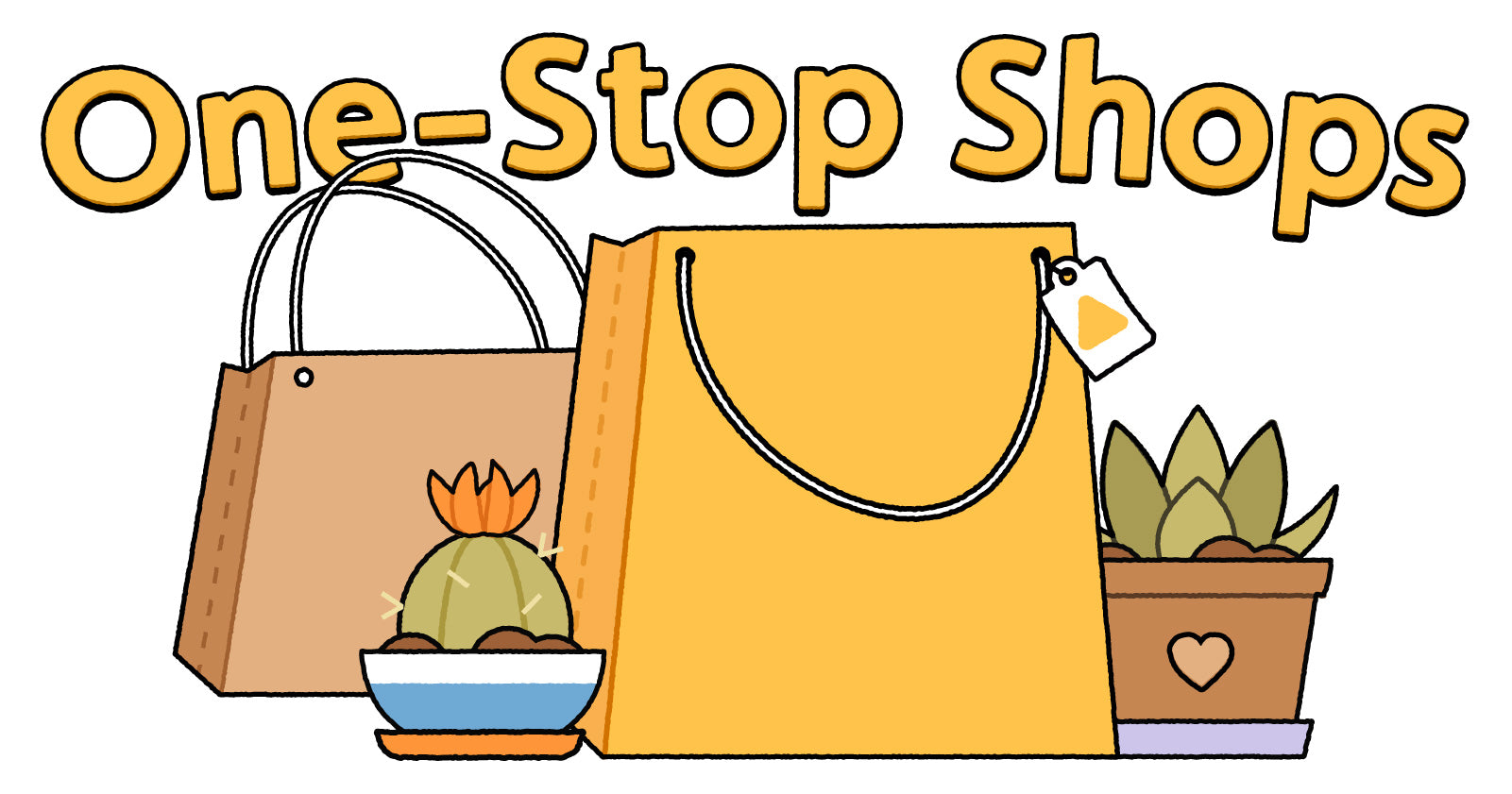 One-Stop Shops