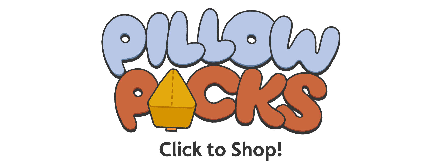 Pillow Packs: Click to Shop
