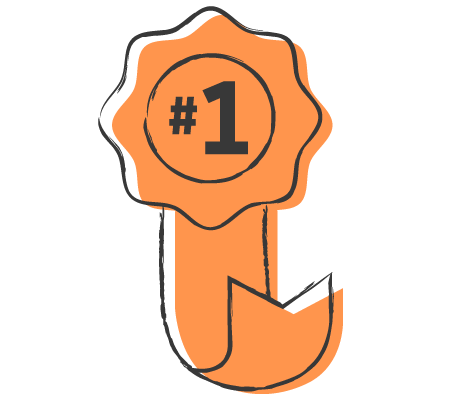 #1 ribbon selected