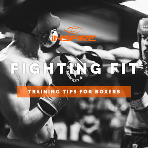 Fighting Fit - Training tips for Boxers - Exercise eBook