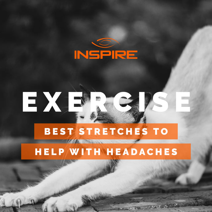 Headache Stretches eBook