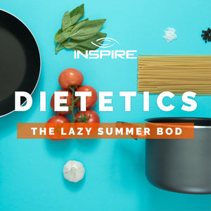 The Lazy Summer Bod - Dietetics eBook