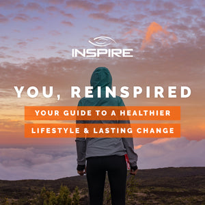 You, Reinspired - Wellness eBook & Journal