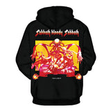 Sabbath Bloody Sabbath [Hoodie, T-shirt, Long Sleeve]