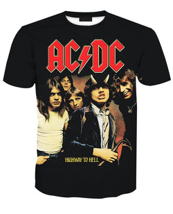 [Special] HighWay To Hell T-shirt