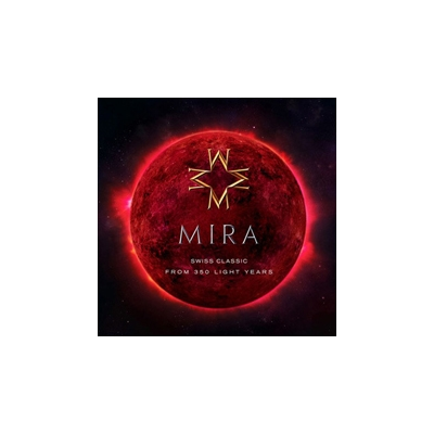 Mira: Swiss Classic from 350 Light Years