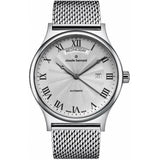Claude Bernard By Edox Men's Classics Automatic Swiss Made Watch 83014.3M.AR1