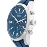 Claude Bernard By Edox Men's Aquarider 10222.3CABU.BUIN1 Chronograph