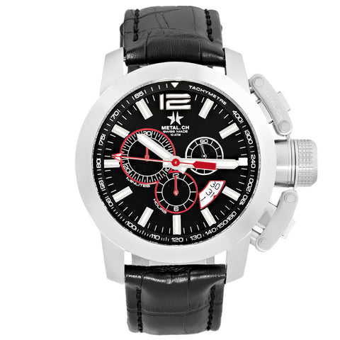Chrono Series Mens Chronograph Swiss Made Watch 2120.44-Luxury Watches | Mens And Ladies Luxury Watches | Upscale Time