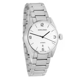 Georg Jensen Delta Automatic Swiss Made Danish Brand Men's Automatic Watch 3575593