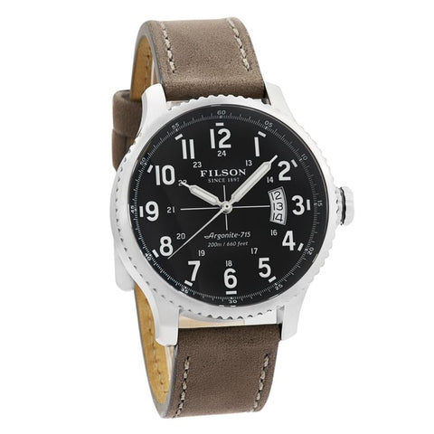 Shinola Mackinaw Field Watch Men's Made in USA F0120072834-Luxury Watches | Mens And Ladies Luxury Watches | Upscale Time